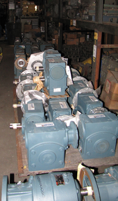 gear reducers
