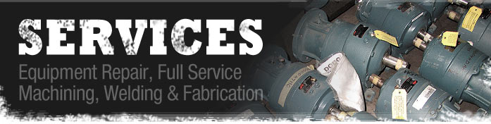 B&H Machine Services