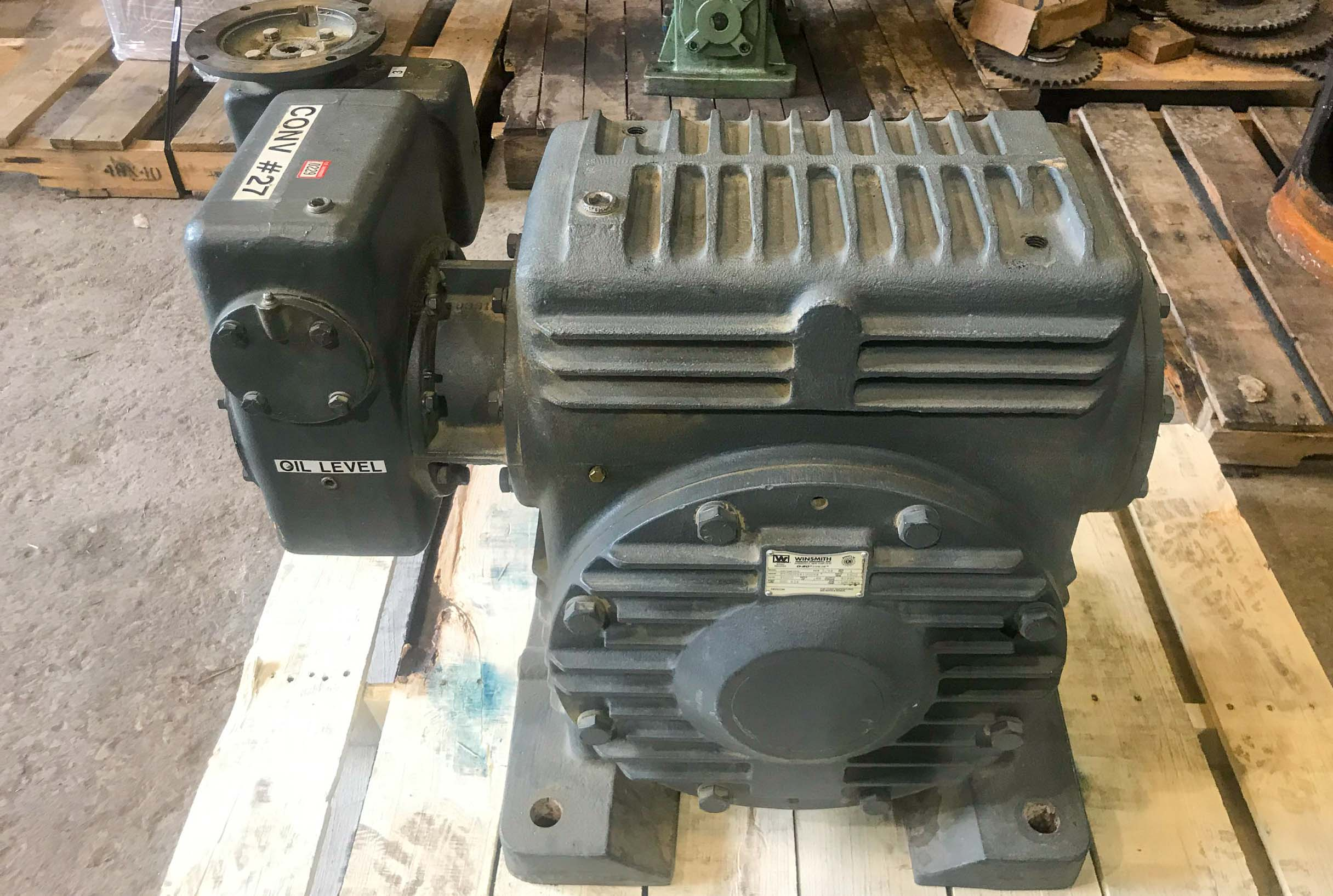 Winsmith-geardrive-1